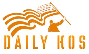 Daily Kos - Image: Daily Kos new logo