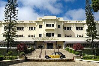 Dalat Palace Hotel - Dalat Palace Hotel