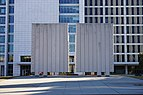 Dallas January 2016 03 (John Fitzgerald Kennedy Memorial).jpg
