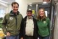 Dan Ashe, Joe Bertrand and Wendi Weber (6978347988).jpg