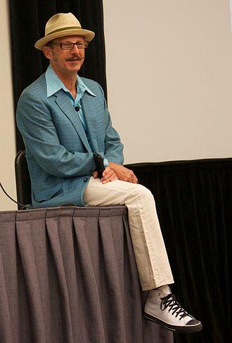 Dan Piraro - Dan Piraro at the 2012 Comic-Con
