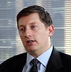 Daniel Ravicher - Ravicher in 2010