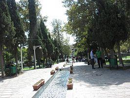 بوستان دانشجو