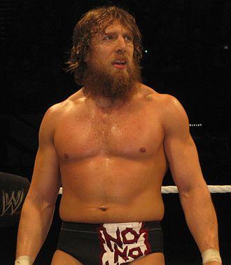 SummerSlam (2013) - Daniel Bryan faced WWE Champion John Cena.