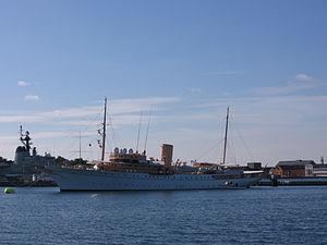 Dannebrog Copenhagen 2012.jpg
