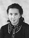 """Danuta Siedzikowna, alias """"Inka"""""""