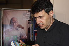 David Turashvili - Wikipedia, the free encyclopedia