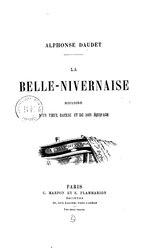 Alphonse Daudet: La Belle-Nivernaise
