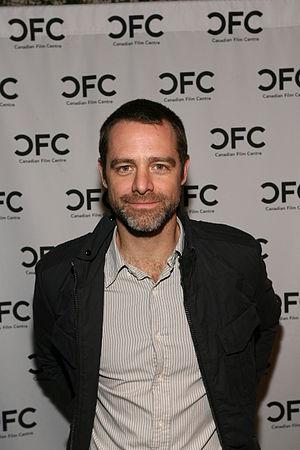 David Sutcliffe - Sutcliffe in 2012