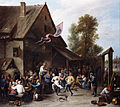 David Teniers the Younger - Kermis on St George's Day - Google Art Project.jpg