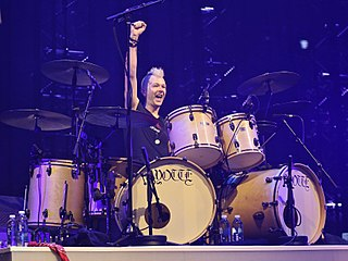 David Keith (drummer) American drummer