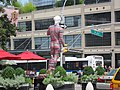 David replica (Ninth Avenue, Manhattan) - 02.JPG