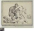 David wurgt de beer, 19de eeuw, Groeningemuseum, 0041729000.jpg