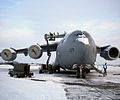 De-Icing an RAF C-17 Globemaster Aircraft MOD 45154835.jpg