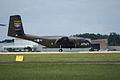 De Havilland CV-2B Caribou 62-4149 Landing 01 SNF 16April2010 (14444021587).jpg