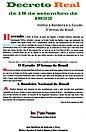 Decreto do escudo e bandeira nacional 1822.JPG