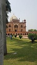 Delhi Fort- Safdurganj.jpg