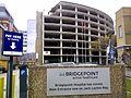 "Demolition of Riverdale Hospital ""Half-Round"" October 2013 (1).jpg"