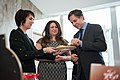 Deputy Secretary Blinken Visits the State Department's Haft-Seen Table to Learn More About Nowruz (26003561466).jpg