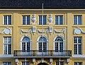 Det Gule palæ Amaliegade balcony Copenhagen Denmark.jpg