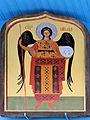 Detail of Church of the Assumption of the Archangel Michael in Bielsk Podlaski - 01.jpg