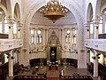 Detalle interior Gran Templo Paso sin iluminar, Buenos Aires.jpg