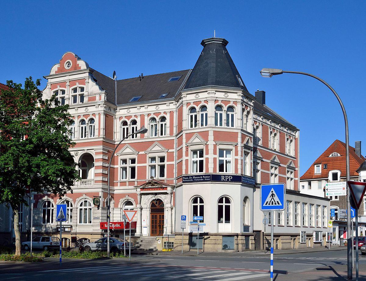 Kaiserhof Kino Detmold