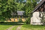 Deutsch-Griffen Spitzwiesen vulgo Haidner Wirtschaftsgebäude 13062017 9309.jpg
