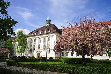 Deutsches Herzzentrum Berlin Kardiologie