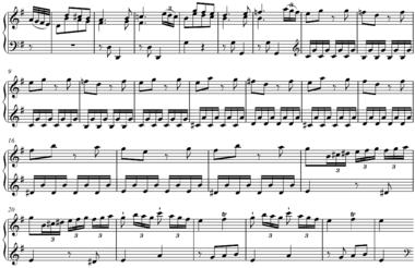 Shostakovich violin concerto no 1 analysis essay