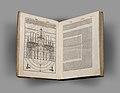 Di Lucio Vitruvio Pollione De architectura Libri Dece traducti de latino in vulgare affigurati- commentati- & con mirando ordine insigniti MET DP-12874-001.jpg