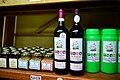 Die Mas vineyard, Wine Route, Upington, Northern Cape, South Africa (20356149619).jpg