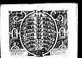 Diederich Graminaeus (1550-1610). Beschreibung derer Fürstlicher Güligscher ec. Hochzeit (Johann Wilhelm von Jülich-Kleve-Berg ∞ Jakobe von Baden-Baden, Hochzeit in Düsseldorf im Jahre 1585), Köln 1587 Nr. 126.JPG
