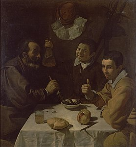 Diego Velazquez - Завтрак - Google Art Project.jpg