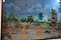 Diorama - Prehistory and Terracotta Gallery - Government Museum - Mathura 2013-02-24 6338.JPG