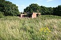Disused airfield building - geograph.org.uk - 903465.jpg