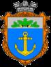 Huy hiệu của Dubrovytsia