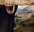 Domenico beccafumi, sant'agnese segni, 1507, 03 paesaggio.jpg