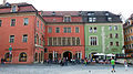 Domplatz 7 - Kramgasse 12 Regensburg.JPG