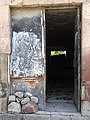 Doorway of Building Destroyed in 1988 Spitak Earthquake - Gyumri - Armenia (19294333942) (2).jpg