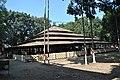 Dorbar hall at Mawlana Bhashani Science and Technology University.jpg