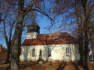 Dreetz - Village church