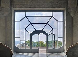 Dornach - Goetheanum - Westtreppenhaus6.jpg
