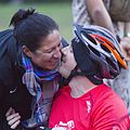 Double amputee completes three marathons in 15 days 151025-A-WO769-004.jpg
