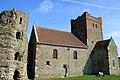 Dover Castle (EH) 20-04-2012 (7216945736).jpg