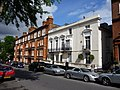 Downshire Hill, Hampstead, London NW3 - geograph.org.uk - 1669736.jpg