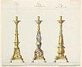 Drawing, Three Designs for Candlesticks, 1803 (CH 18547917).jpg