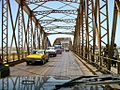 Driving on the Faidherbe Bridge in Saint Louis.jpg