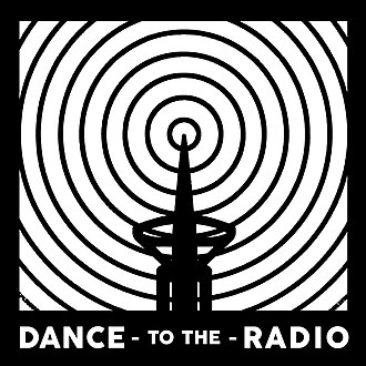 Dance to the Radio - Image: Dttr logo 2017 2nd