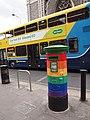 Dublin Pride 2019 An Post letterbox 26.jpg